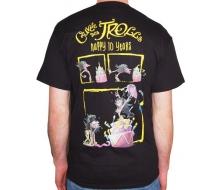 T-shirt Cuvée des Trolls - 10 ans - M