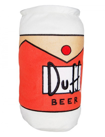 Coussin Duff Beer
