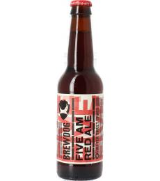 Brewdog 5 A.M Red Ale