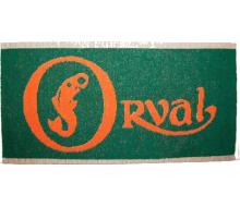 Tapis de bar Orval