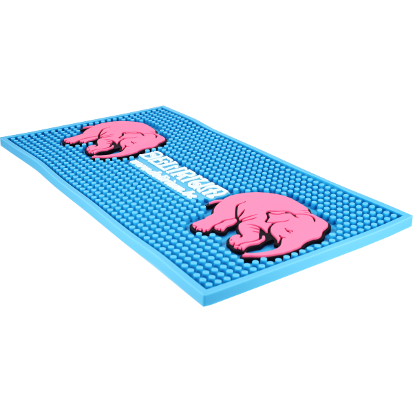 uct bar products silicone china mat runner
