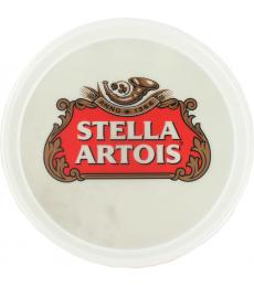 tray Stella Artois Leuven 1366