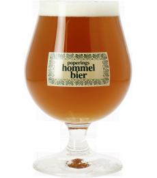 Verre Hommel Bier