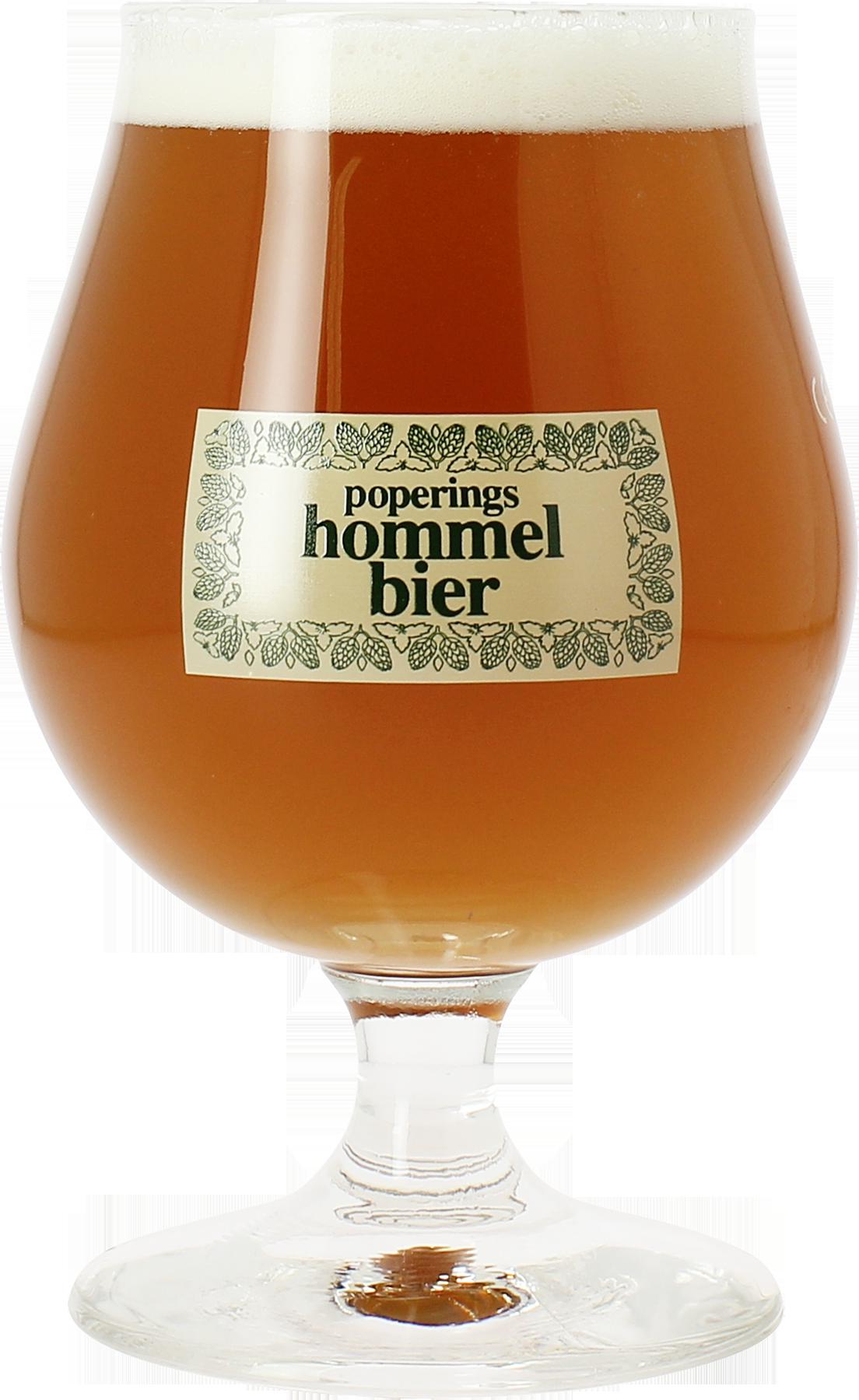 Copa Hommel Bier - 25 cl
