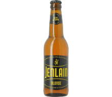 Jenlain Blonde - 33 cL