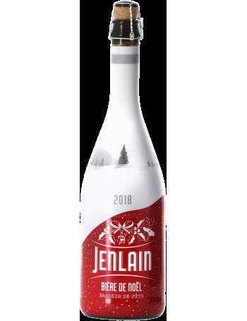 Jenlain Bière de Noël 2018