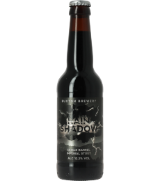 Buxton Rain Shadow Single Barrel