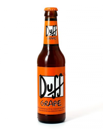 Duff Grape