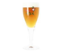 Brugse Zot - 33cl Glass