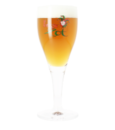 Brugse Zot 33cl glass