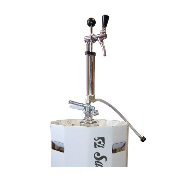 pompe de tirage manuelle pour f t keykeg 20 litres et 30 l. Black Bedroom Furniture Sets. Home Design Ideas