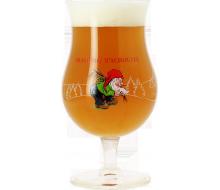 Brasserie d'Achouffe - 25 cl Glass