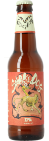 Flying Dog Snake Dog IPA