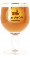 Verre Trappiste Mont des Cats