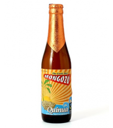 Mongozo Quinoa