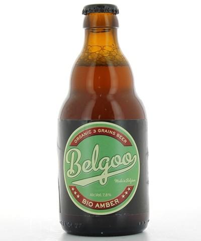 Belgoo Bio Amber