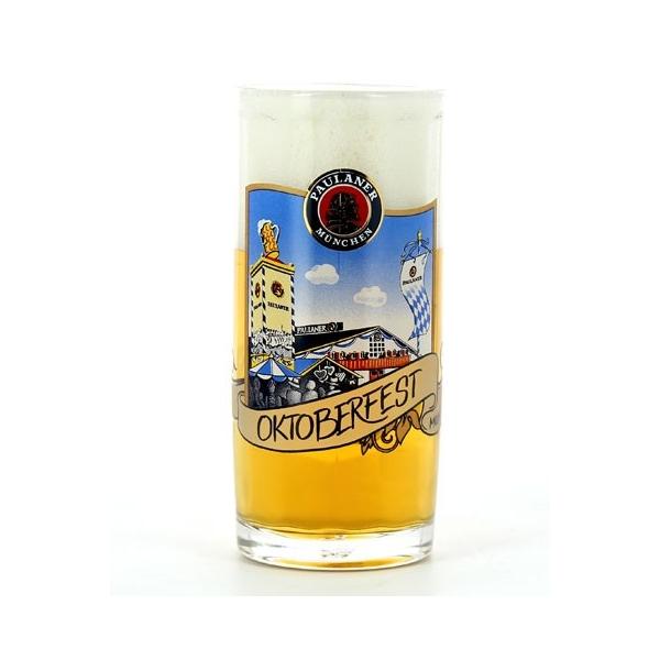 Verre De Bière Bavaroise Allemand à Munich Octoberfest Avec Des Radis Et