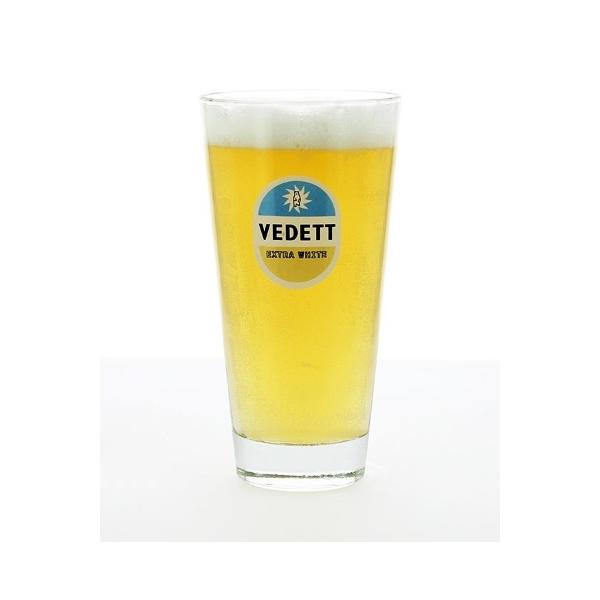 Beer Glasses Vedett