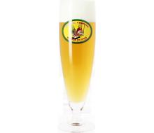 Houblon Chouffe - 30 cl Beer Glass