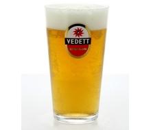 Verre Vedett Extra Blond - 25cl