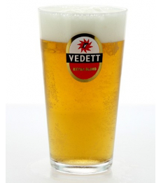 Verre Vedett Extra Blond - 25cl
