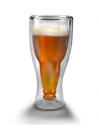 verre a biere hopside down