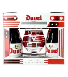 Coffret Duvel Collection 1
