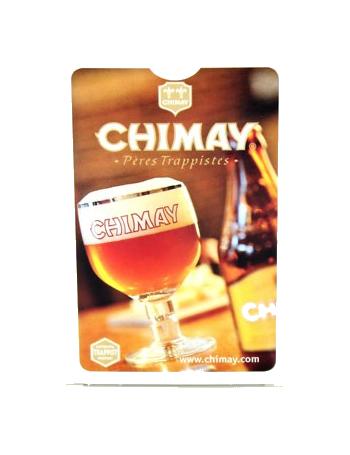 Jeu de cartes Chimay