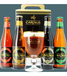 Goulden Carolus Gift Pack