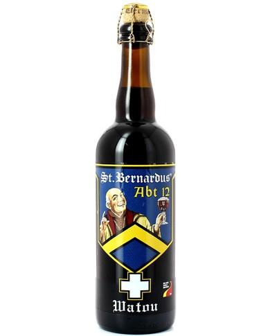 Saint Bernardus Abt 12 Watou
