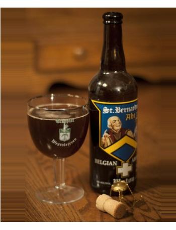 Bire Belge ST BERNARDUS Abt 12 WATOU 75 Cl Bire De La