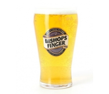 Verre Bishops Finger Kentish Strong Ale