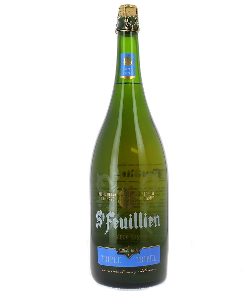 Magnum St Feuillien Triple