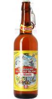 Blonde du Mont Blanc 75cl