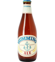 Anchor Humming Ale
