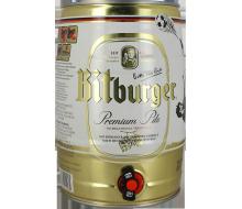 keg 5L Bitburger Premium Pils