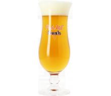 Peche Mel Bush - 33cl Glass