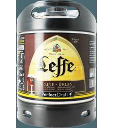 Leffe Brown 6L Keg