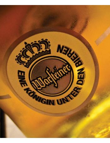 Keg 5l Warsteiner Blond Beer From German