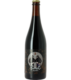 Black Market Pinot Noir