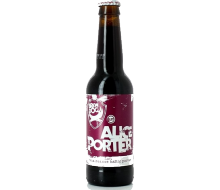 Brewdog Alice Porter