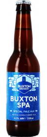 Buxton Special Pale Ale