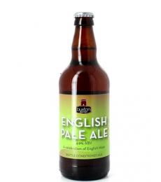 Buxton English Pale Ale