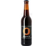 Nogne Ø Imperial Brown Ale