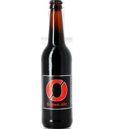 Nogne Ø Brown Ale