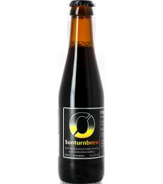 Nogne Ø Sunturnbrew Bourbon Edition