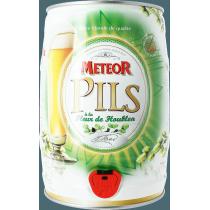 Fût 5L Meteor Pils