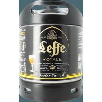 Leffe Royale 6L Keg