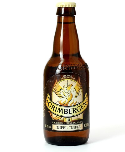 GRIMBERGEN TRIPLE 33 CL.