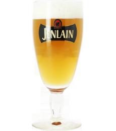 glass Jenlain 90ans